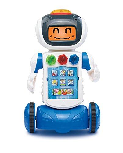 Vtech 80-182404 - Robotti - Interaktiver Lernfreund