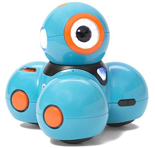 Wonder Workshop Dash Roboter Spielzeug für Jungs und Mädchen Um Spielend Programmieren...