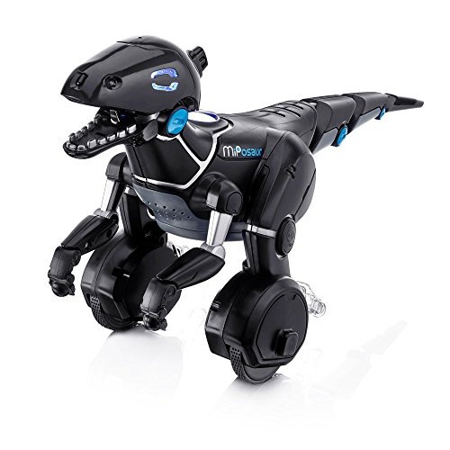 WowWee - 0890 - Miposaur, Dinosaurier-Roboter